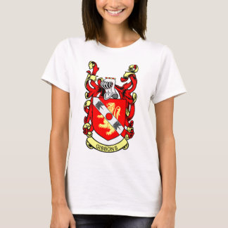 GIBBONS Coat of Arms T-Shirt