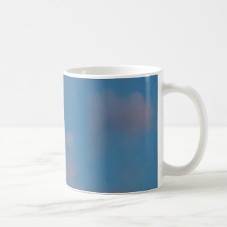 Gibbous Moon Coffee Mug