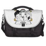 Gibbs Family Crest Bag For Laptop