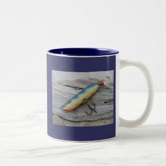 Gibbs Vintage Saltwater Lures Mug