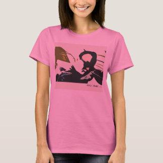 Gibler Red Ear ChikkiTee™ T-Shirt
