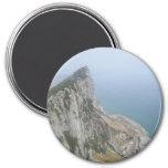 Gibraltar 3 Inch Round Magnet