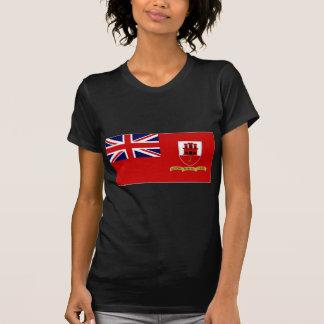 Gibraltar Civil Ensign T-Shirt