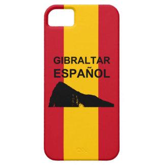 Gibraltar Espanol iPhone SE/5/5s Case