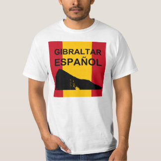 Gibraltar Espanol Playera