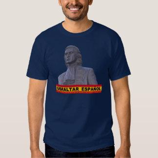 Gibraltar Español Tee Shirt