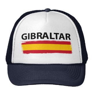 Gibraltar Espanol Trucker Hat