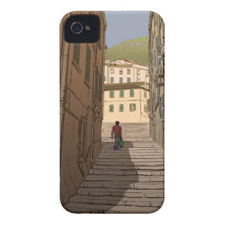 Gibraltar iPhone 4 Case