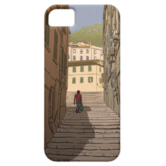 Gibraltar iPhone 5 Case iPhone 5/5S Cover