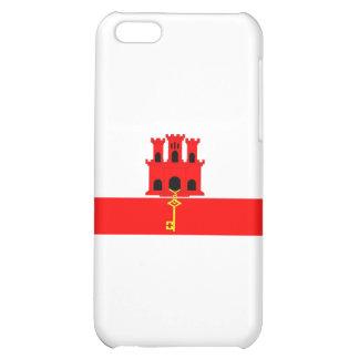 Gibraltar iPhone 5C Cases