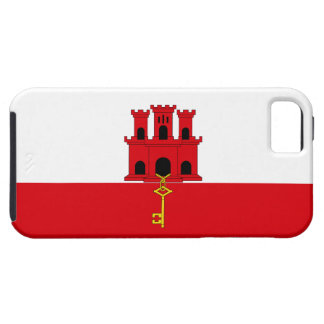 Gibraltar iPhone SE/5/5s Case