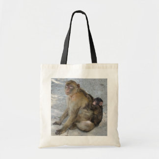 Gibraltar Monkeys bag - choose style & color
