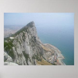 Gibraltar Print