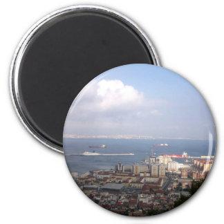 Gibralter Bay Magnet