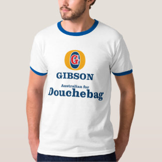 Gibson: