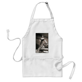 Gibson by Photography Adult Apron