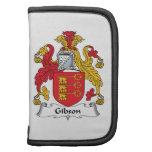Gibson Family Crest Planner
