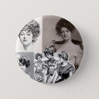 gibson girls button