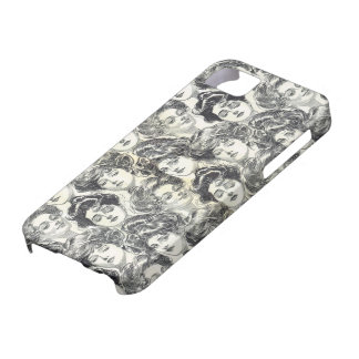 Gibson Girls by Charles Dana Gibson Circa 1902 iPhone 5 Case