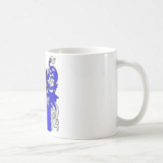 Gibson (Scottish) Coat of Arms Coffee Mug
