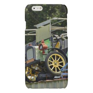Gibtown Nostalgia Glossy iPhone 6 Case