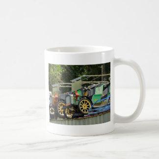 Gibtown Nostalgia Coffee Mug