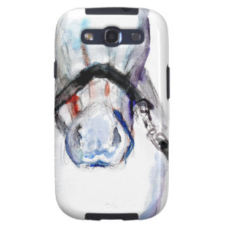 Giddy Up Galaxy S3 Cover
