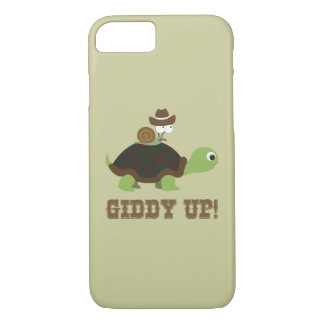 Giddy Up! iPhone 8/7 Case