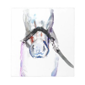 Giddy Up Note Pad