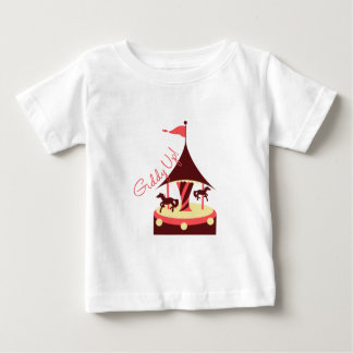 Giddy Up! T-shirts