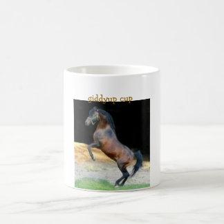 """""""giddyup cup"""" Mug"""