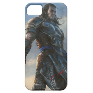 Gideon Jura iPhone 5 Cases