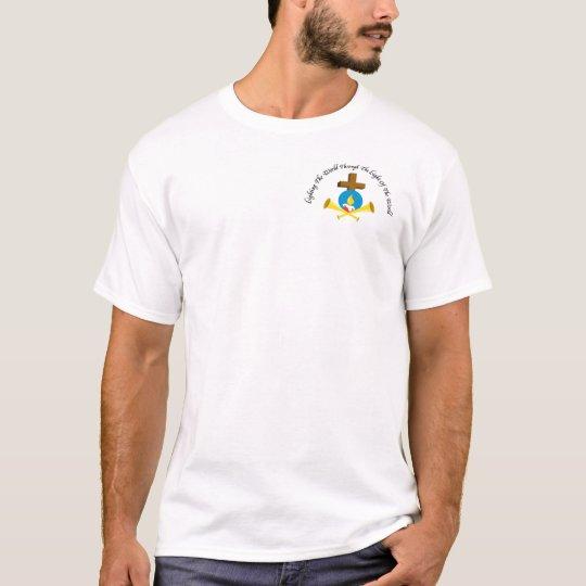 Gideon Organic Essential Crew T-Shirt