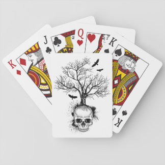 Gideon's Riders Playing Cards