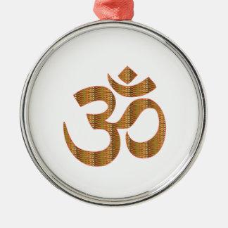 GIF del Hinduism del canto de la meditación de la Adorno De Reyes