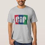 Gif Peanut Butter Tshirt