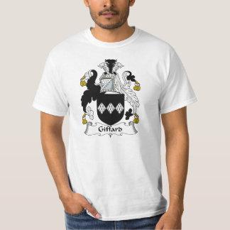 Giffard Family Crest T-Shirt