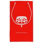 [Crown upside down]  Gift Bag Small Gift Bag