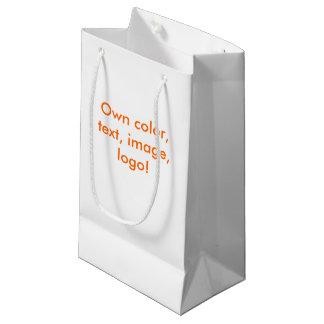 Gift Bag Small Own Design Small Gift Bag