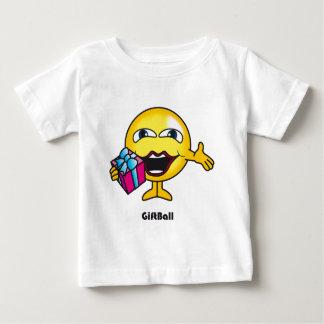Gift Ball Baby T-Shirt