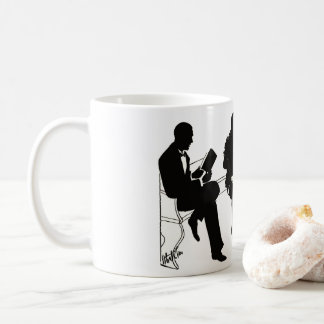 Gift Books 1920 Coffee Mug