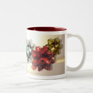 Gift Bows Drinkware Mugs