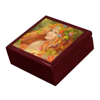 Gift Box Autumn