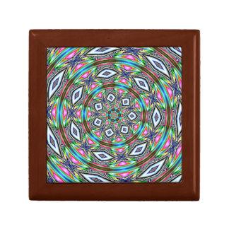 Gift Box- Decorative Kaleidoscope Gift Box