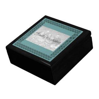 Gift Box - Family Keepsakes - horizontal