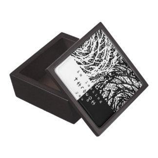 Gift Box - Hoot! Premium Trinket Box