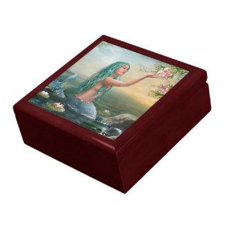 "gift box ""Mermaid Ariel"""