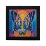 GIFT BOX- Z is for Zebra by Kathy Morrow Gift Box