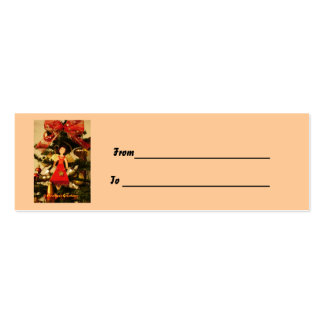 Gift card                                      ... business card template