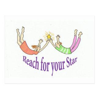 gift card reach for yr star